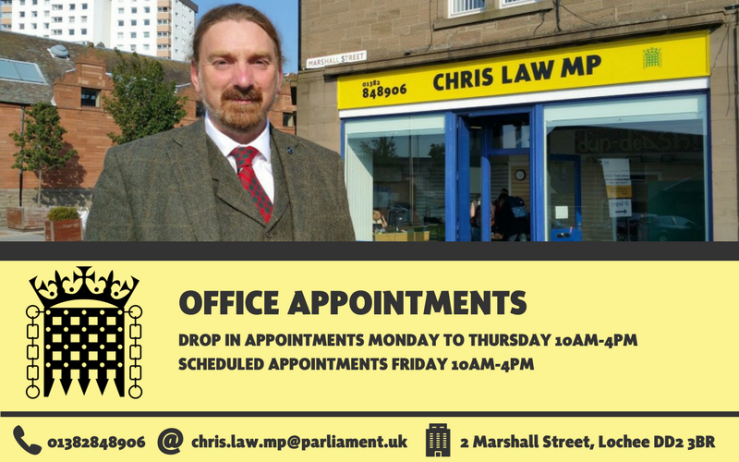 OFFICE APPOINTMENTS (2)